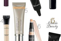 Must haves makeup
