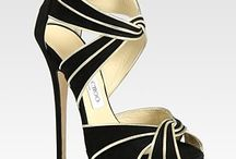 Lov'in These Shoes! / by Debbie Ryan