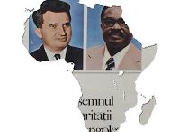 Photobooks on Africa