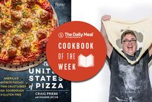 Cookbook of the Week / What is Cookbook of the Week? Each week we select a cookbook that exemplifies the best of the genre with high-quality recipes and shelf appeal, while remaining accessible for cooks of all skill levels.  / by The Daily Meal