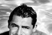 cary grant and others