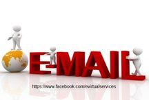 Email-marketing - Evirtual Services / Evirtual Services - We offers Email-marketing  service at affordable cost. We take care your online business at every aspects.