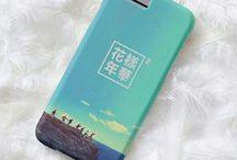 Phone cases / Laaaavvvvv