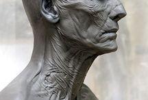 sculpt refs