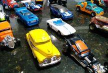 #coleção de carros