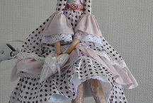 Tilda,dolls