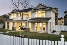 Architectural Hampton
