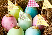 ☆ EASTER: The Parent & Child Nanny Agency / ☆ Easter ideas... ☆