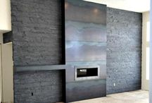 Cahill Residence - Living Room