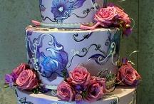 Amazing marvelous cake