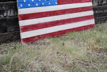 HOLIDAY: 4th of July, Flag Day & Memorial Day