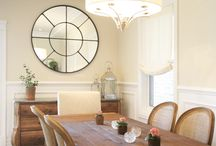 Dining Room / Dining room and eating nook design inspiration