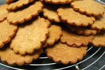 Speculoos (Biscoff) and other Belgian treats