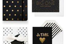 Paper Goods / by Shannon Alianiello