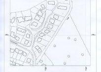 Ordnance Survey Planning Maps / Some samples of Ordnance Survey Large Scale plans
