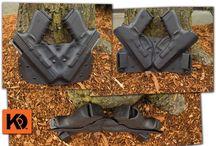 Gizli Silah Taşıma Yöntemleri