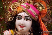 ISKCON Chennai - Krishna Close Up / Beautifull wallpapers of Krishna  Of ISKCON Chennai maid by ISKCON Desire Tree
