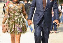 famous black couples