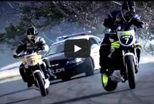 Motor Bike stunt Videos
