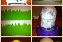 easter hats
