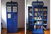 I want!