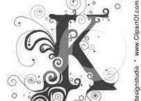 K STANDS FOR KARI