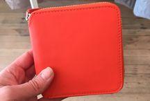 FASHION | Zip Wallets