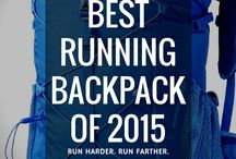 Best Running Backpacks / Best running backpacks.