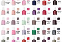 Nail Ideas & Tips / by C H E R R Y