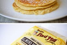 Recipe Breakfast Ideas