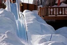 coolest water slides/parks ever