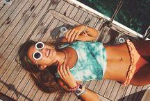 SUMMER/BEACH / by Emi xxx♡