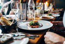 Cenas de Navidad en Madrid / Recomendaciones de Restaurantes para celebrar la Navidad en Madrid