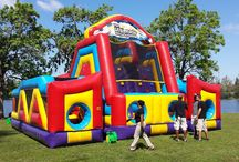 Impressive Inflatables / Make your event impressive with our inflatables