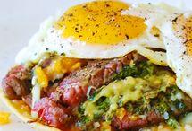 Get in my Belly: Breakfast
