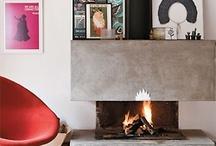 Modern Rancher / Contemporary Rancher design and decor.