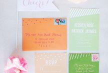 letters to you / by Rachel Janssen