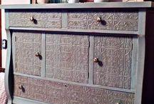 Bookcase / by Gloria Kressin