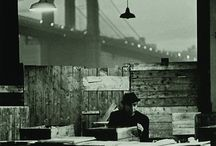 New York City-Vintage / by Ellen Rodnite