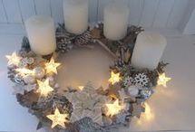 Dekoration weihnachten