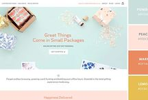 Momidarity - Website Inspiration