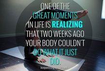 Get fit. Get healthy.
