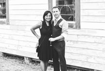 Yvonne & Mickey 13:02:16, Featherston / Our Wedding