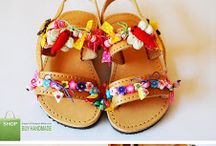 Handmade Shoes!!!