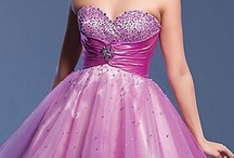 Homecoming Dresses / Preparation...even though I probably won't even be asked to homecoming / by Christina H.