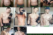 fitness / by D Frederick
