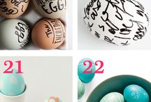 Easter / by Jenna Brooks