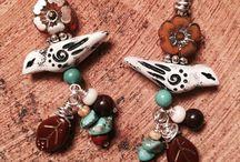 Bohemian Handmade Artisan Jewelry