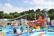 Vendee & Charente Maritime's Favourite Holiday Parks / Al Fresco Holidays offer fantastic family mobile home holidays, check out our collection of parks in Vendee & Charente Maritime.
