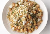 Bulgur Recipe